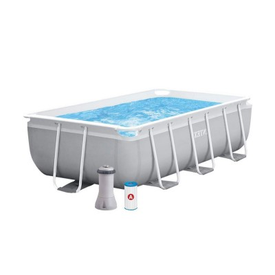 Pool Intex 26784NP 300x175x80 cm w/Water Pump
