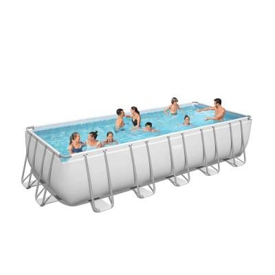 Pool Bestway 5612B 640x274x132 cm w/Water Pump