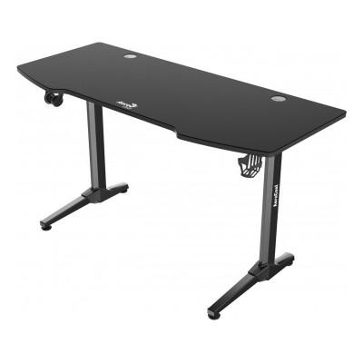 Gaming Table Aerocool ACD2 140x60x84 cm Black