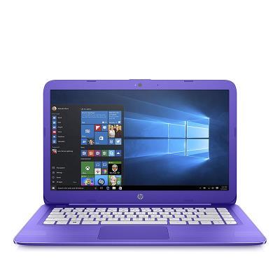 PORTÁTIL HP 14-AX002NA N3060 32GB 4GB RECONDICIONADO