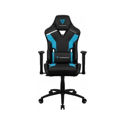 Gaming Chair ThunderX3 TC3 Black/Blue