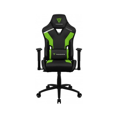 Gaming Chair ThunderX3 TC3 Black/Green