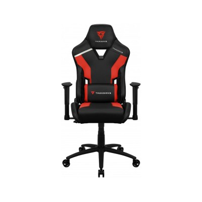 Gaming Chair ThunderX3 TC3 Black/Red