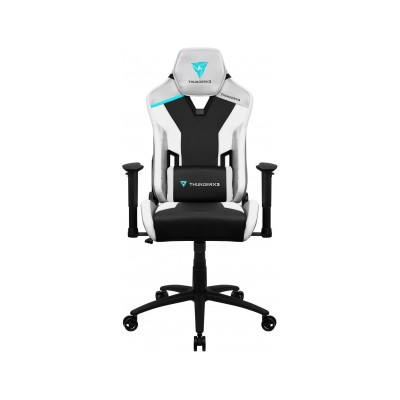 Cadeira Gaming ThunderX3 TC3 Preta/Branca