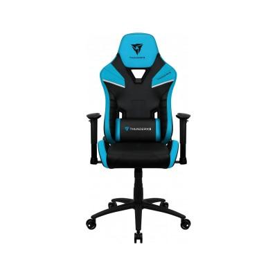 Cadeira Gaming ThunderX3 TC5 Preta/Azul