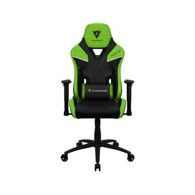 Cadeira Gaming ThunderX3 TC5 Preta/Verde