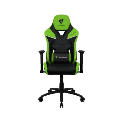 Gaming Chair ThunderX3 TC5 Black/Green