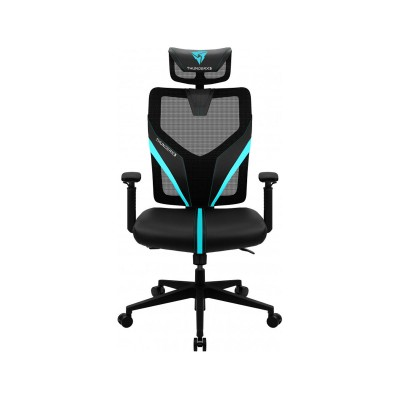 Gaming Chair Thunderx3 YAMA1 Black/Blue