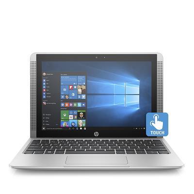 "PORTÁTIL HP 10-P000NA 10.1"" X5-Z8350 32GB 2GB WIN 10 H (RECONDICIONADO)"