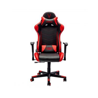 Cadeira Gaming Woxter Stinger Station Preta/Vermelha