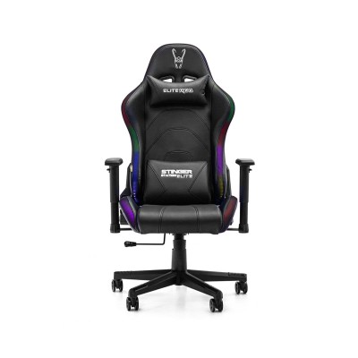 Cadeira Gaming Woxter Stinger Station Elite V2 RGB