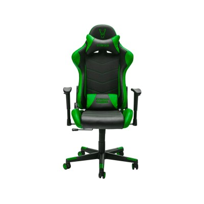 Gaming Chair Woxter Stinger Station Black/Green