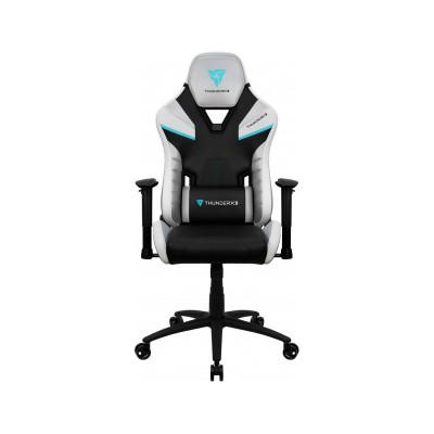 Cadeira Gaming Thunderx3 TC5 Branca/Preta (TC5-ARTICWHITE)
