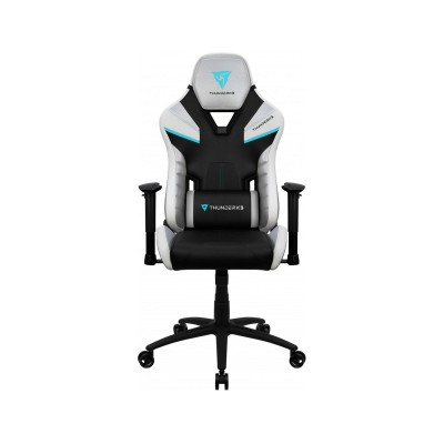 Gaming Chair Thunderx3 TC5 White/Black (TC5-ARTICWHITE)