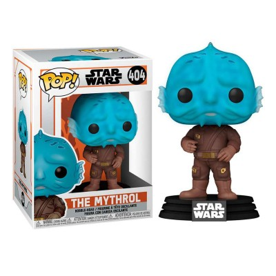 Funko Pop Star Wars The Mythrol