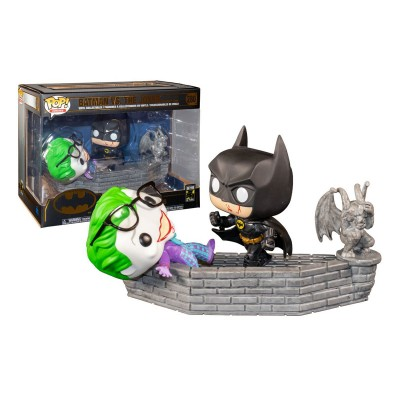 Funko Pop Batman 80th Batman and Joker