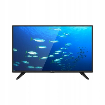"TV Kruger & Matz 32"" HD Black (KM0232-T2)"