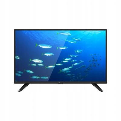 """TV Kruger & Matz 32"""" HD Preta (KM0232-T2)"""
