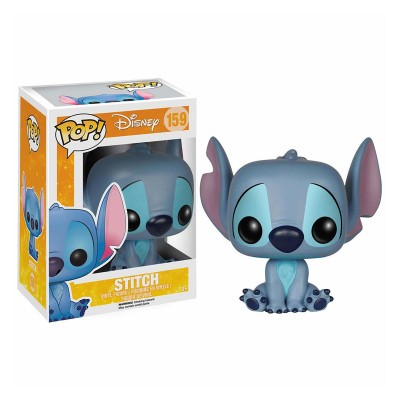 Funko Pop Disney Stitch Seated