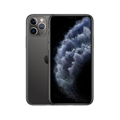 iPhone 11 Pro Max 64GB/4GB Cinzento Sideral Usado Grade A
