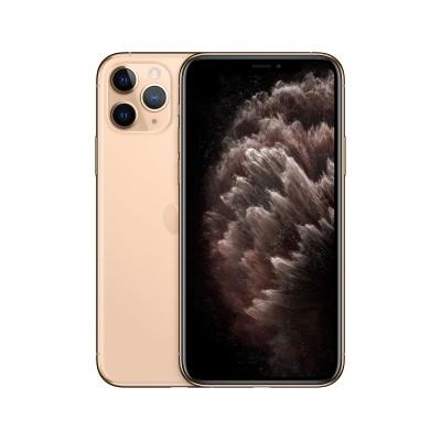 iPhone 11 Pro Max 64GB/4GB Dorado Usado Grado B