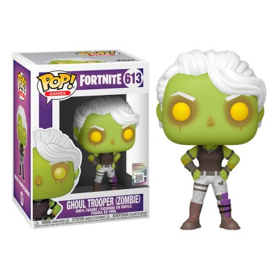 Funko Pop Fortnite Ghoul Trooper