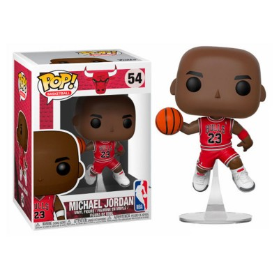 Funko Pop NBA Bulls Michael Jordan
