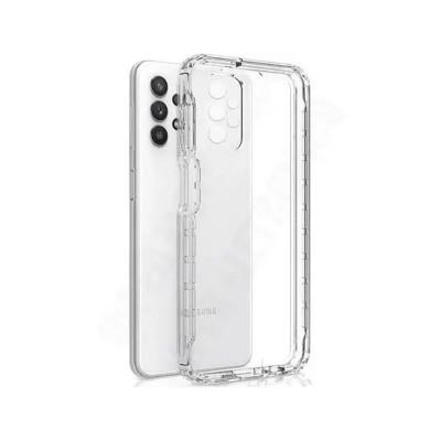 Capa Silicone Reforçada Samsung Galaxy A32 A325 Transparente