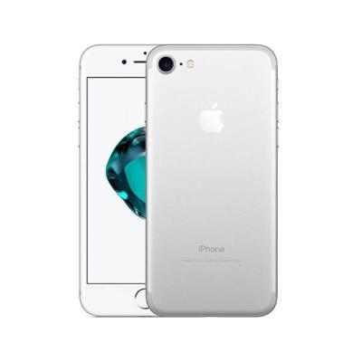 IPHONE 7 128GB/2GB SILVER USADO