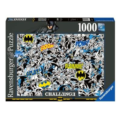Rompecabezas Ravensburger Batman 1000 Piezas