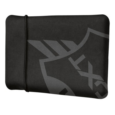 """Laptop Bag Trust GXT 1242 Lido 15.6"""" Black"""