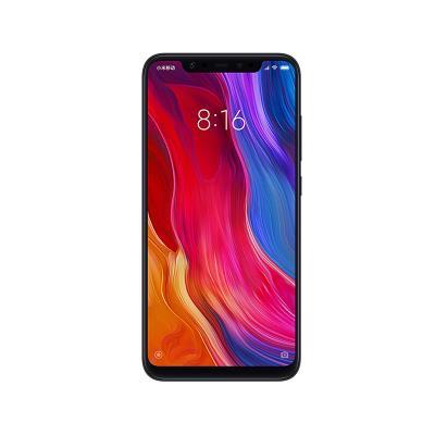 Xiaomi Mi 8 64GB/6GB Dual SIM Negro