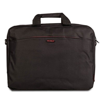 Laptop Bag NGS Monray Enterprise 15.6'' Black
