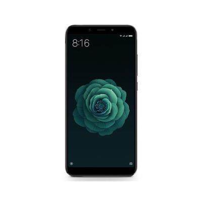 Xiaomi Mi A2 64GB/4GB Dual SIM Negro