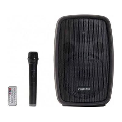 Speakers Fonestar Amply 100W 1.0 Black