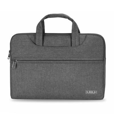 "Mala para Portátil Subblim Business Laptop Sleeve 15.6"" Cinzenta"
