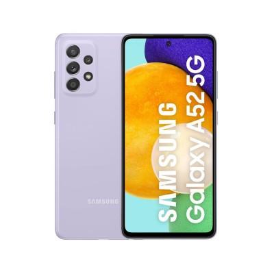 Samsung Galaxy A52 5G 128GB/6GB A526 Dual SIM Violet