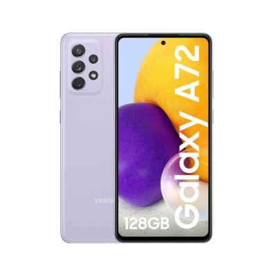 Samsung Galaxy A72 128GB/6GB A725 Dual SIM Purple