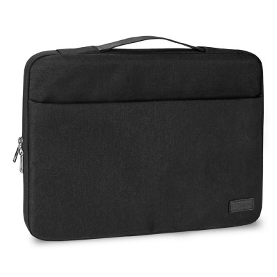 "Mala para Portátil Subblim Elegant Laptop Sleeve 15.6"" Preta"