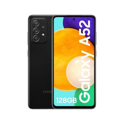 Samsung Galaxy A52 128GB/6GB A525 Dual SIM Black