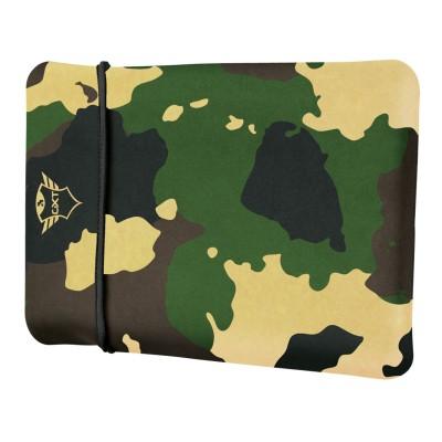 "Laptop Bag Trust GXT 1242C Lido 15.6"" Green"