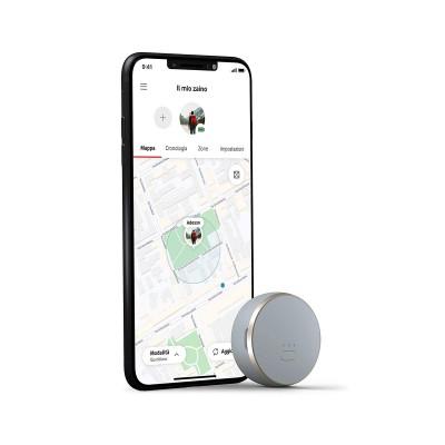 Localizador GPS Vodafone Curve Cinzento