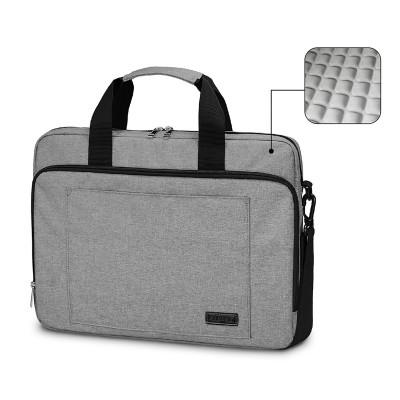 "Mala para Portátil Subblim Air Padding Laptop Bag 15.6"" Cinzenta"