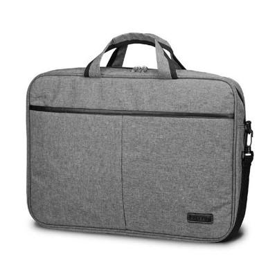 """Mala para Portátil Subblim Elite Laptop Bag 14"""" Cinzento"""