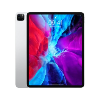 """Apple iPad PRO 13"""" Wi-fi+Cellular (2020) 512GB/6GB Silver (MXAW2TY/A)"""
