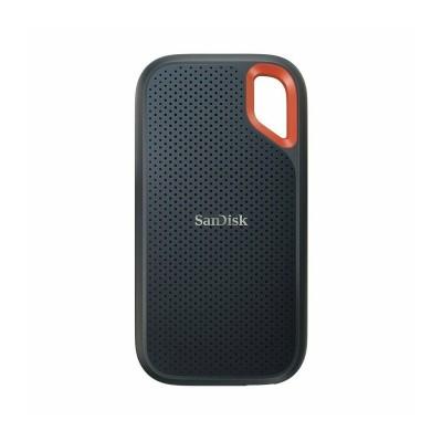 External Hard Drive SanDisk Extreme Pro Portable V2 SSD 500GB USB 3.2