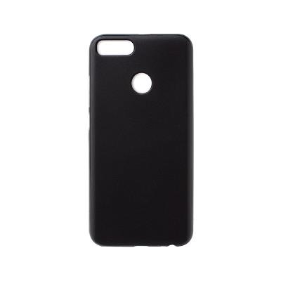 Silicone Case Xiaomi Mi A1/Mi 5X Black