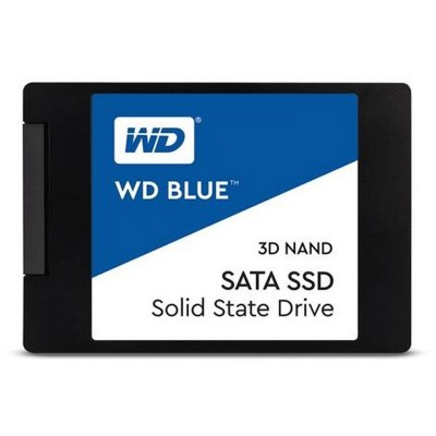 "Disco SSD Western Digital Blue 250GB TLC 2.5"" SATA"