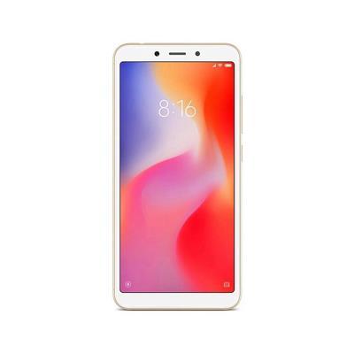 Xiaomi Redmi 6 64GB/4GB Dual SIM Dourado