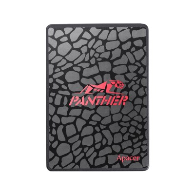 "Disco SSD Apacer AS350 Panther 1TB 3D TLC 2.5"" SATA"